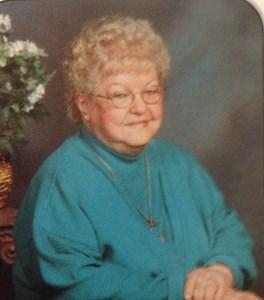 Obituary photo of Joyce Callanan, St. Peters-Missouri