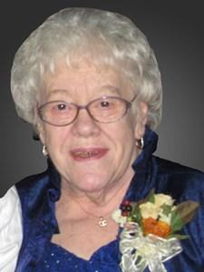 Obituary photo of Peggy Shuler, St. Peters-Missouri
