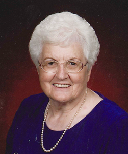 Obituary photo of Alice Wetmore, Olathe-Kansas