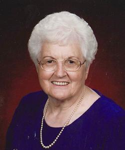 Obituary photo of Alice Wetmore, Olathe-Kansas