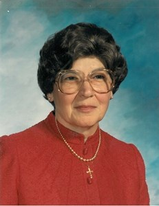 Obituary photo of Dorothy Conway, Rochester-New York