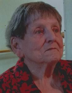 Obituary photo of Arlene Gillan, Syracuse-New York