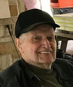 Obituary photo of Harold Smith, Akron-Ohio