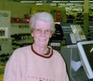 Obituary photo of Barbara Jones, Casper-Wyoming