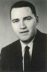 Obituary photo of Ronald Jabaut, Rochester-New York