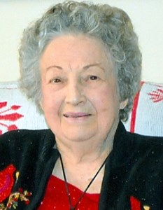 Obituary photo of Marjorie Schrantz, Casper-Wyoming