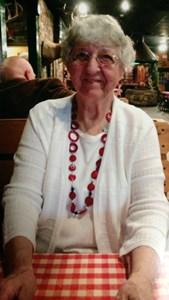 Obituary photo of Patricia Klika, Green Bay-Wisconsin