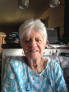Obituary photo of Marilyn Alford, Toledo-Ohio