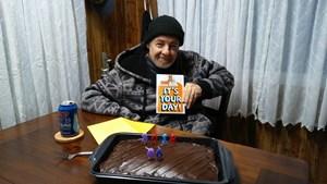 Obituary photo of Lester Harms+Jr., Green Bay-Wisconsin