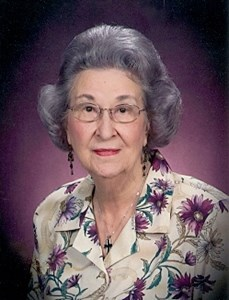 Obituary photo of Genevieve Junghans, Junction City-Kansas
