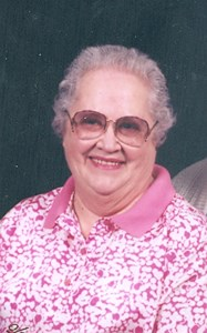 Obituary photo of Shirley Best, Topeka-Kansas