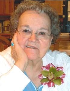 Obituary photo of Arlene Zima, Topeka-Kansas