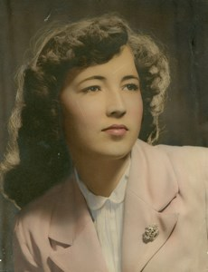 Obituary photo of Mary Mills, St. Peters-Missouri