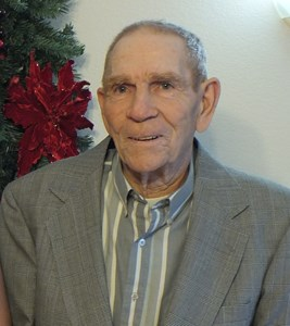 Obituary photo of Benny Catron, Topeka-Kansas