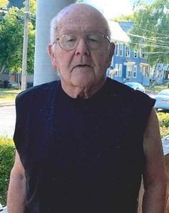 Obituary photo of James Cornell, Syracuse-New York