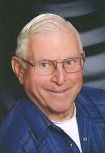 Obituary photo of James Dimick, Green Bay-Wisconsin