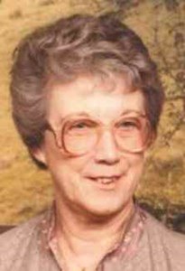 Obituary photo of Pauline Schad, Toledo-Ohio