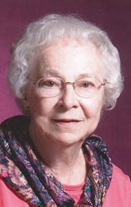 Obituary photo of Dorothy Slemmons, Topeka-Kansas