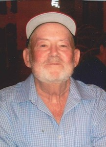 Obituary photo of Jerry Uhrig, Topeka-Kansas