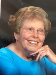 Obituary photo of Lois Spring, Topeka-Kansas