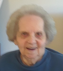 Obituary photo of Marjorie Brown, Dayton-Ohio