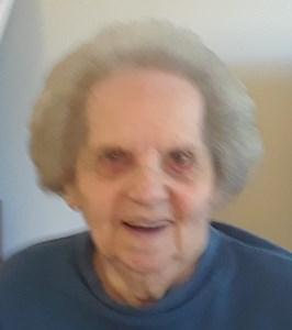 Obituary photo of Marjorie Brown, Dayton-Ohio