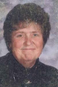 Obituary photo of Jean Littin, Toledo-Ohio