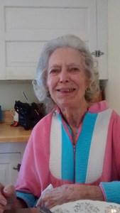 Obituary photo of Preshia Roark, Dayton-Ohio
