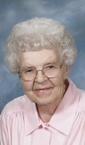 Obituary photo of Rachel Fagan, Topeka-Kansas