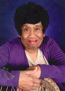 Obituary photo of Mattie Patrick, Columbus-Ohio