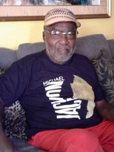 Obituary photo of Richard Marquantte, Denver-Colorado