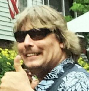 Obituary photo of Steven Dreswick, Syracuse-New York