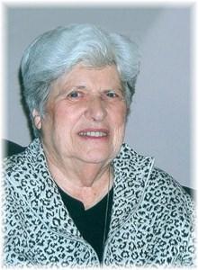 Obituary photo of Hazel Wickett, Louisville-Kentucky