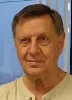 Obituary photo of Richard Berube, Syracuse-New York