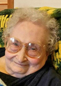 Obituary photo of Ruth Withbroe, Green Bay-Wisconsin