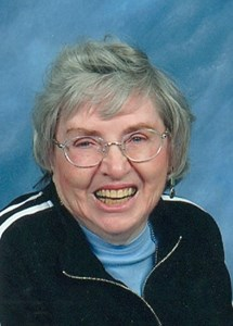 Obituary photo of Loretta Buchanan, St. Peters-Missouri