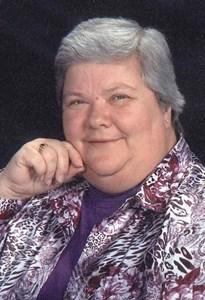 Obituary photo of Shirley Sherretts, Topeka-Kansas