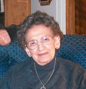 Obituary photo of Sophie Boutin, Albany-New York