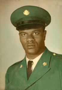 Obituary photo of Joseph Dublin, Cincinnati-Ohio