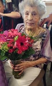 Obituary photo of Jeannine Romero, Denver-Colorado