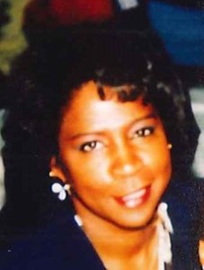 Obituary photo of Brenda Allen, Dayton-Ohio