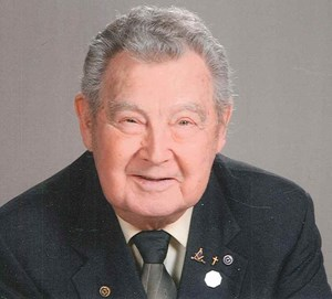 Obituary photo of Harold Massek, Topeka-Kansas