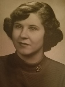 Obituary photo of JoAnne Starks, Dayton-Ohio