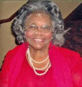Obituary photo of Pearline Posey-Jones, Cincinnati-Ohio
