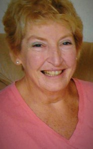 Obituary photo of Charlene Daus, Albany-New York