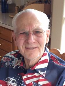 Obituary photo of Edwin Hurt, Denver-Colorado