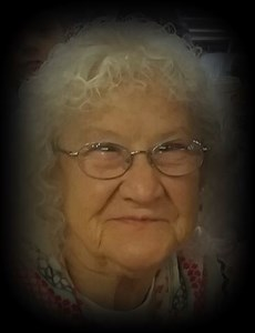 Obituary photo of Mary Carnes, Dayton-Ohio