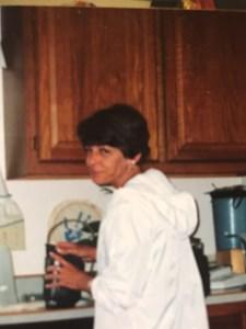 Obituary photo of Toni Dotson, Indianapolis-Indiana