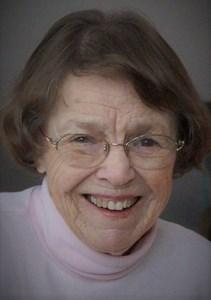 Obituary photo of Elizabeth Worden, Albany-New York