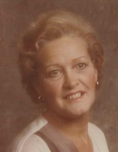 Obituary photo of Helen Hickman, Akron-Ohio